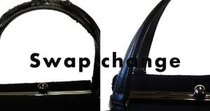 鞄・バッグの持手交換