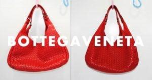 ボッテガヴェネタの鞄・バッグのクリーニング