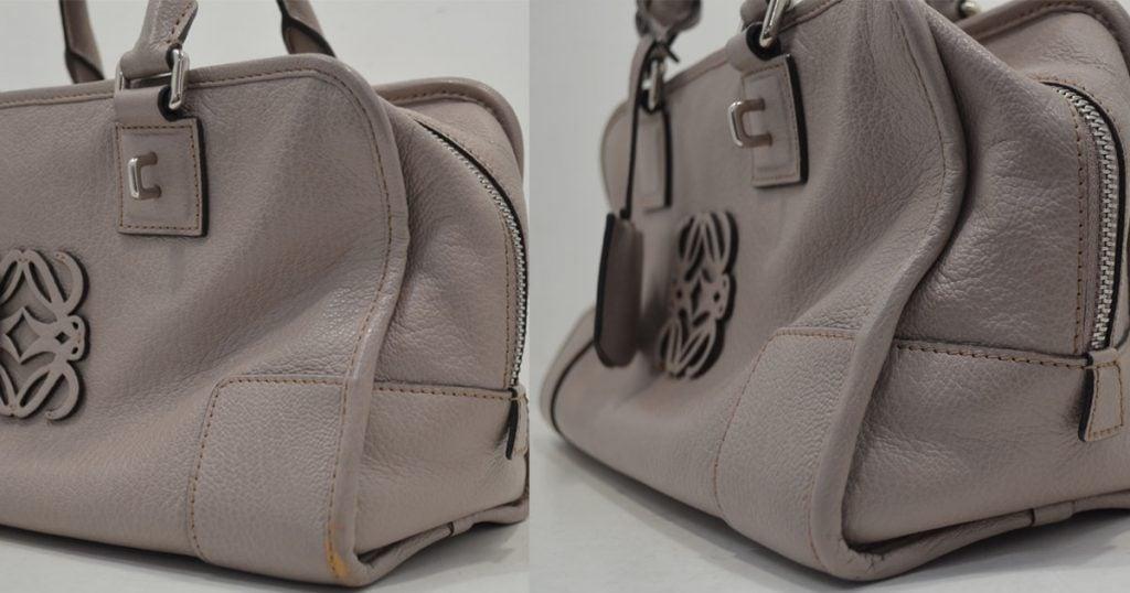 ロエベの鞄(バッグ)