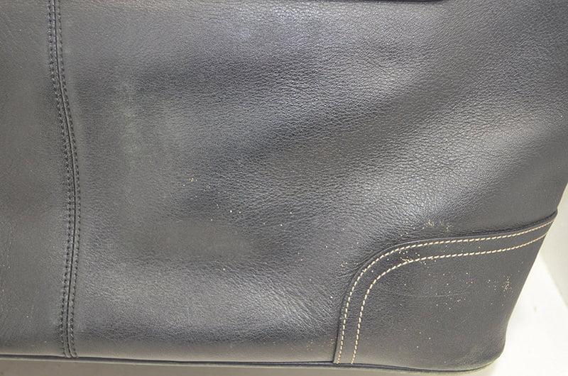 ダニエルアンドボブの鞄のクリーニング事例