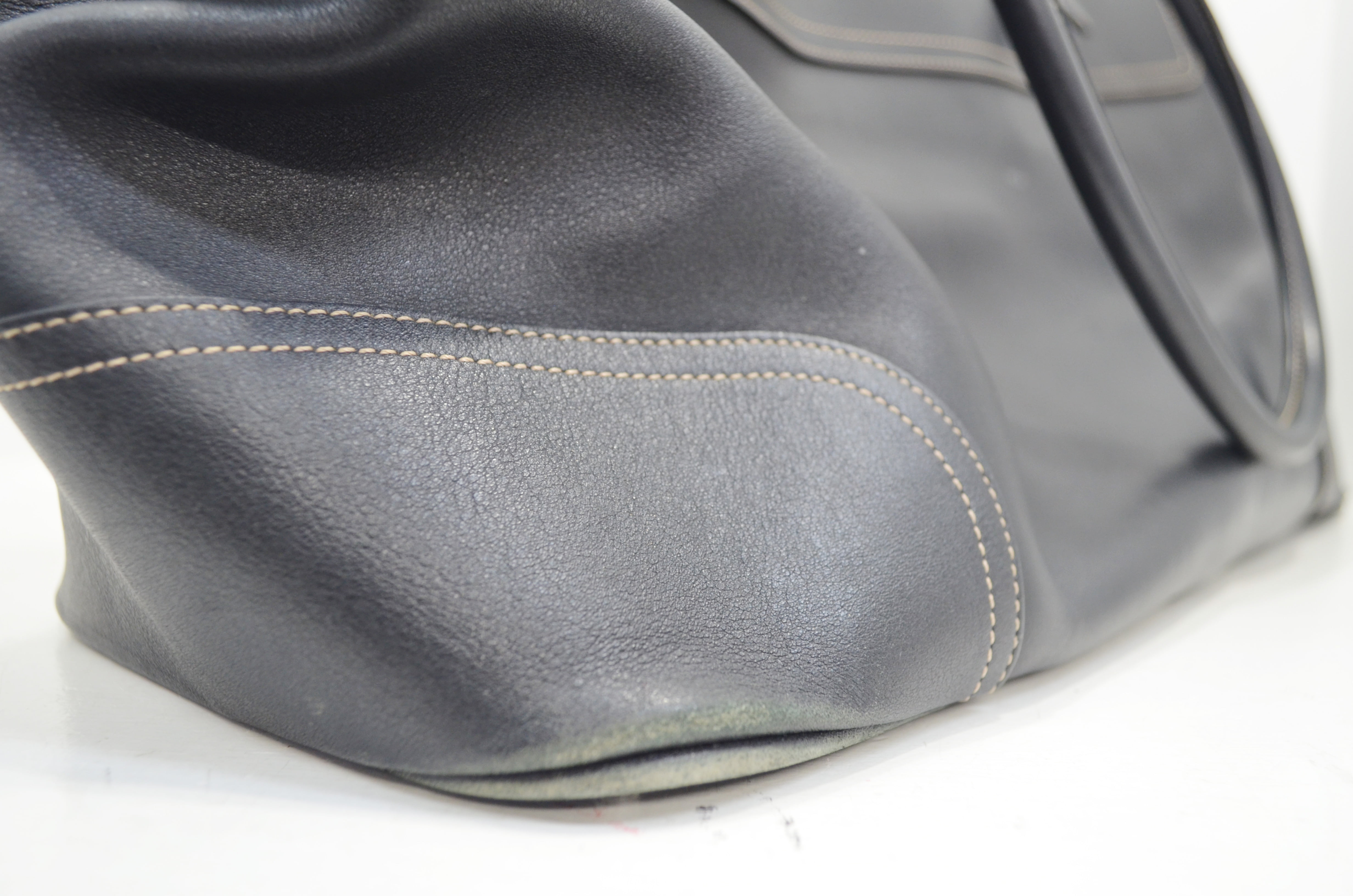 ダニエル&ボブの鞄・バッグのクリーニング・修理前