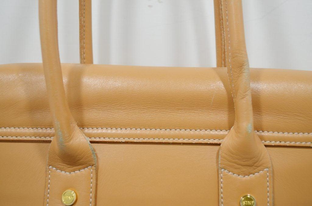 サマンサタバサの鞄・バッグのクリーニング事例