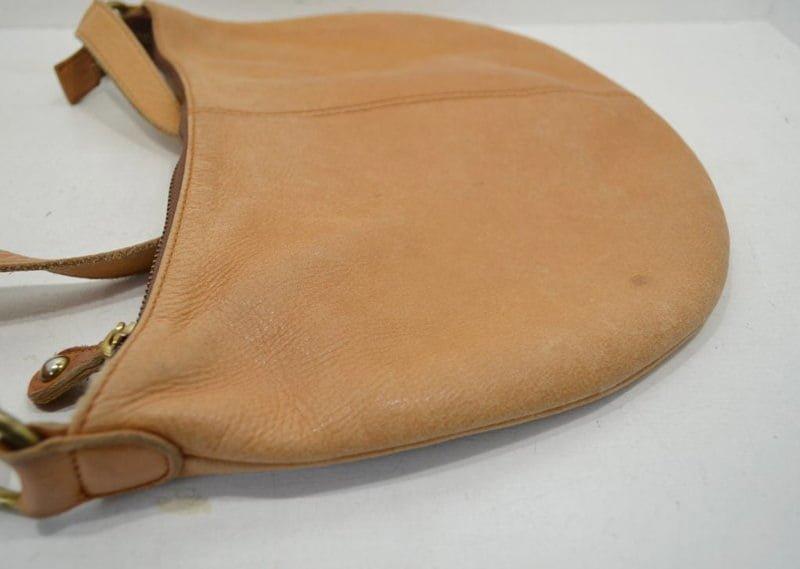アンパサンドの鞄・バッグのクリーニング事例ー作業前