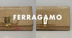 フェラガモの財布ーアイキャッチ