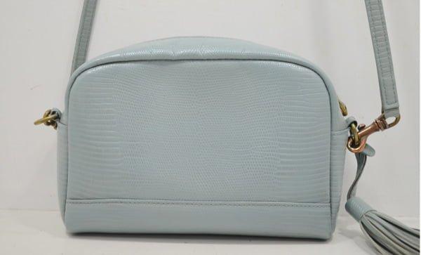 トフアンドロードストーンの鞄の修理事例