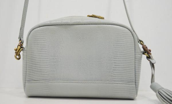 トフアンドロードストーンのバッグのクリーニング