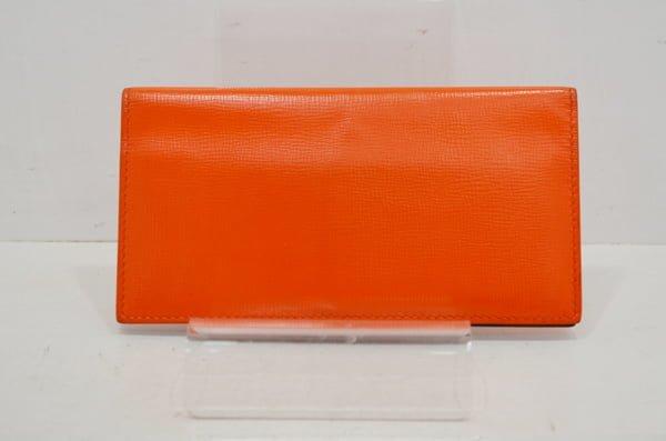 ヴァレクストラの財布の修理事例