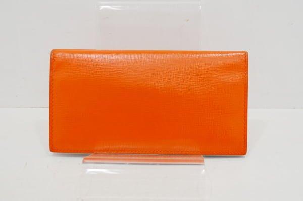 Valextraの財布の修理事例