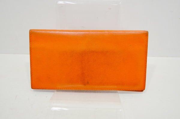 valextra-walletのクリーニング事例