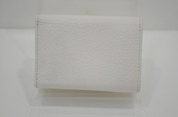 バレンシアガの財布の修理事例