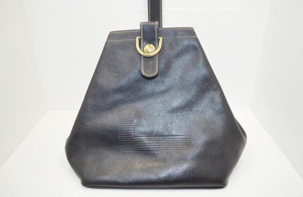 ランセルのバッグのクリーニング