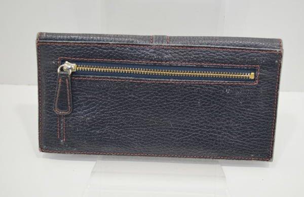ルサックアダムの財布のクリーニング事例