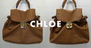 クロエのバッグ(鞄)のクリーニングのアイキャッチ画像