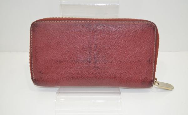 ルイ・ヴィトンの財布(スハリ)のクリーニング・修理の事例
