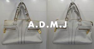 admjのバッグのアイキャッチ画像