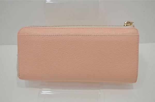 ケイトスペードの財布の裏面の画像