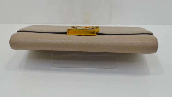 ルイヴィトンの財布の修理事例