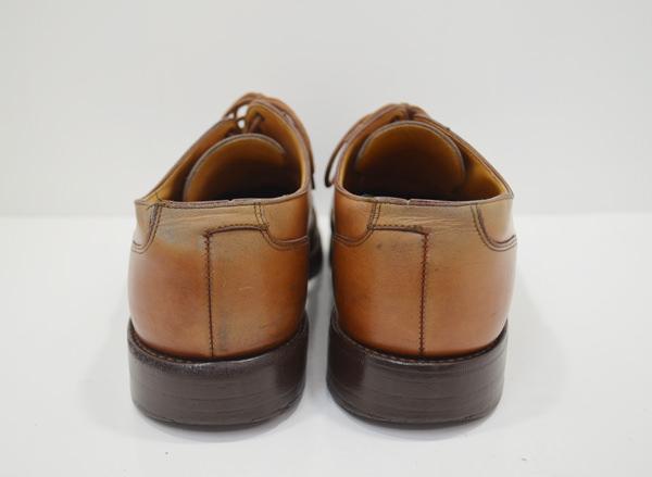 靴のクリーニング事例