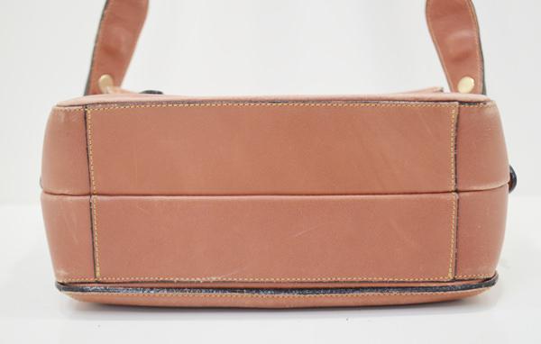 ペレボルサのバッグの修理事例