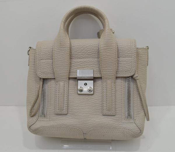 3.1フィリップリムのバッグのクリーニング前の画像