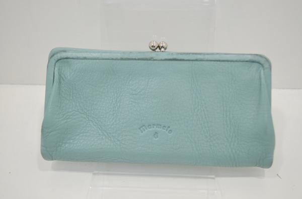 マルメロ財布