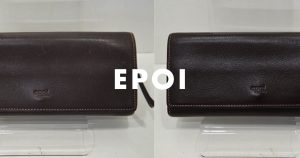epoiの財布のアイキャッチ画像