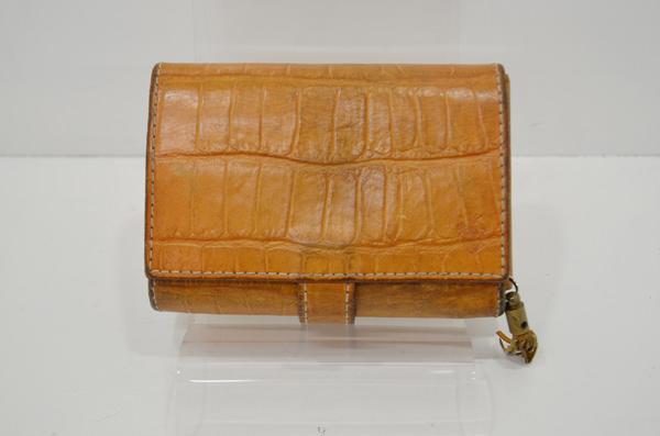 フェリージの財布