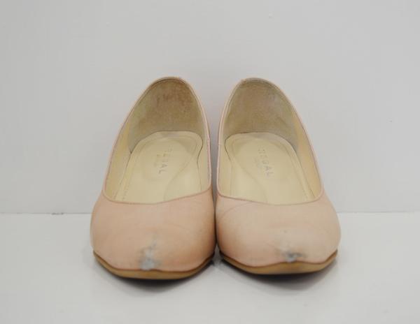 リーガルの靴