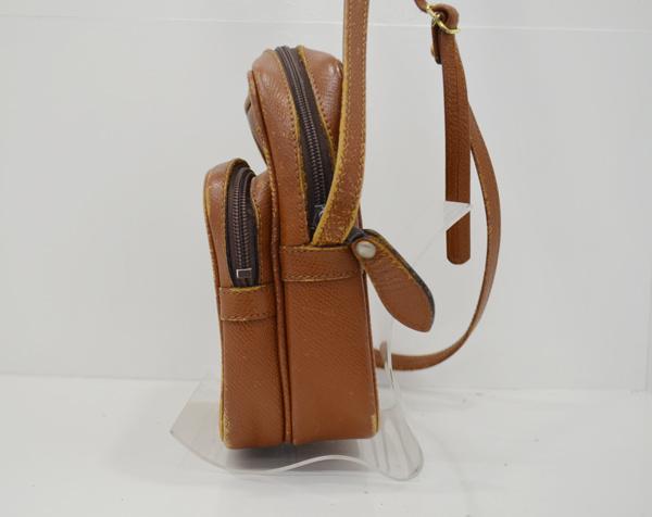 レノマのバッグの画像