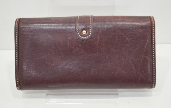 ヴィトン・ユタの財布
