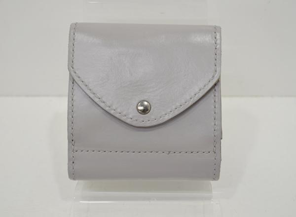 ハンドクラフトの財布