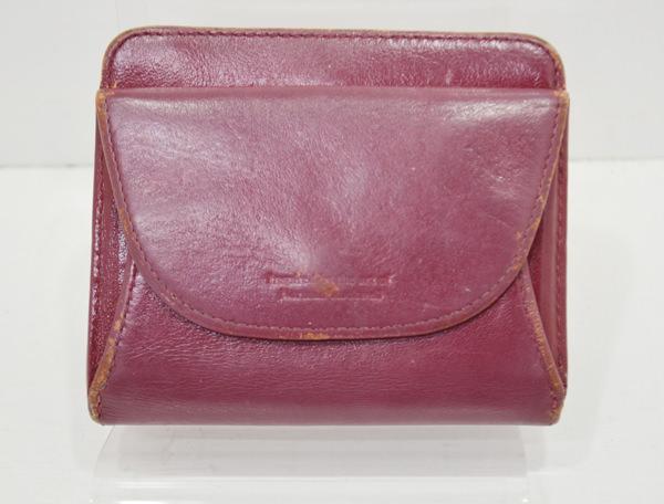 ノーマンロックウェルの財布
