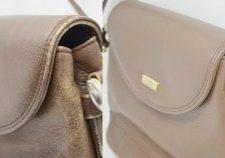 marelliのバッグのクリーニング事例