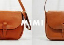 mimiの鞄・バッグのクリーニング
